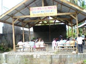 Bro Lito's Antongalon Mtg Hall