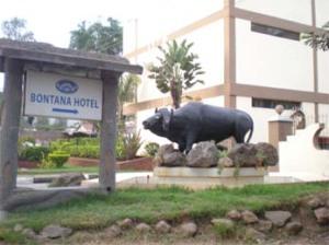 Nakuru Hotel