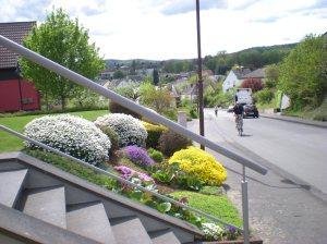 Lantershofen
