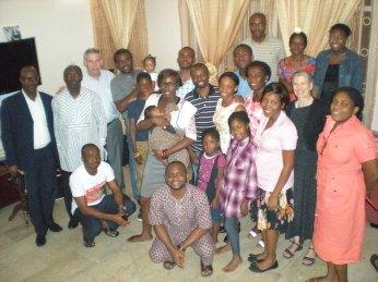 Lekki Fellowship