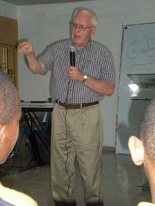 Mark Teaching