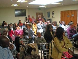 Luton Congregation