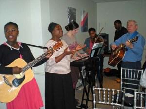 Luton Musicians