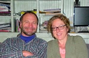 Mark & Lori