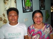 Benvienido (Ben) and Marilou Eroa1