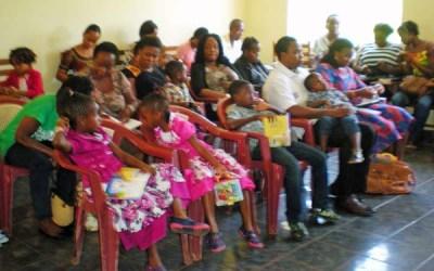 Congregation A1