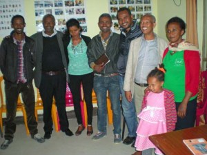 Jemal's Home Fellowship