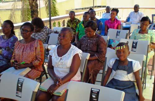 Togo Last Meeting