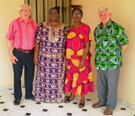 Togo Team