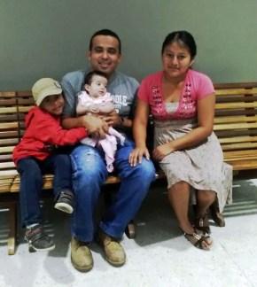 Livanio (Li) & Family
