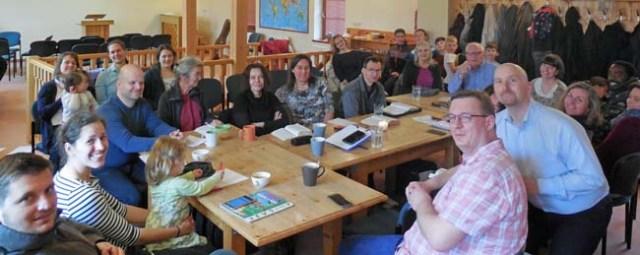 Prague Fellowship